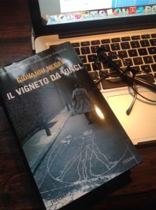 Il Vigneto Da Vinci - Giovanni Negri - Ed. Piemme.